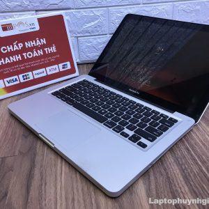 Macbook Pro I5 4g Ssd 128g Lcd 13 Laptopcubinhduong.vn